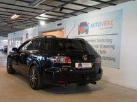 brugt Mazda 6 2,0 Touring 147HK Stc 6g