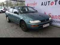 brugt Toyota Corolla 1,3 man. 75HK