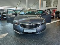 brugt Opel Insignia 1,6 CDTI Edition 136HK Stc 6g Aut.