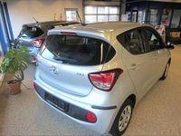 brugt Hyundai i10 1,0 Go Clima ECO 66HK 5d
