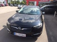 brugt Opel Insignia Sports Tourer 2,0 CDTI Impress Aut8 170HK Stc