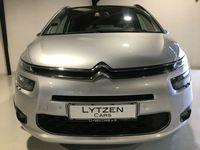 brugt Citroën Grand C4 Picasso 2,0 BlueHDi 150 Exclusive EAT6
