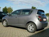 brugt Chevrolet Aveo 1,2 LT ECO