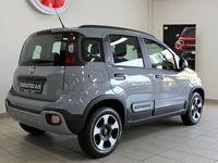 usata Fiat Panda Cross 1,2 69 City