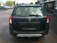 brugt Dacia Logan Stepway 1,5 dCi 90 Prestige MCV