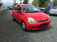 brugt Toyota Yaris 1,3 Luna