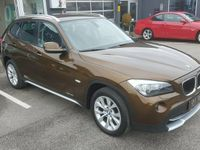 brugt BMW X1 2,0 xDrive18d aut.