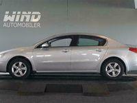 brugt Peugeot 508 1,6 e-HDi Active ESG 112HK 6g Aut.