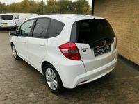 brugt Honda Jazz 1,4 Comfort+ CVT