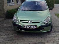 brugt Peugeot 307 2,0 HDI