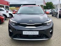 brugt Kia Stonic 1,0 T-GDI Edition Plus Two Tone 100HK 5d
