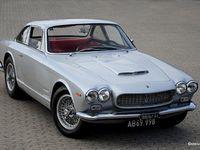 brugt Maserati Sebring 3500 GTi
