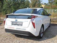 brugt Toyota Prius 1,8 B/EL H3 Touch 122HK 5d Aut.