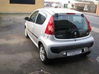 usata Peugeot 107 1,0 Trendy