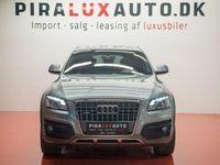 brugt Audi Q5 2,0 TDi 177 quattro S-tr.