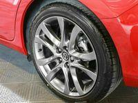 brugt Mazda 6 2,2 Sky-D 150 Optimum stc. aut.