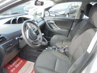 brugt Toyota Sportsvan 2,0 D-4D T2