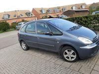 brugt Citroën Xsara Picasso 1,6 I