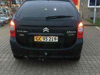 brugt Citroën Xsara Picasso 2,0 ,0 HDI VAN