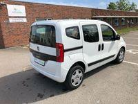 brugt Fiat Qubo 1,3 MJT 80 Easy MTA