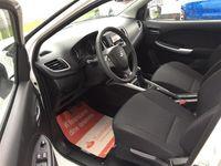 brugt Suzuki Baleno 1,2 Dualjet 16V Comfort Plus 90HK 5d