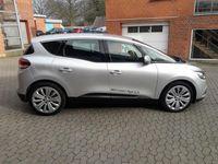 brugt Renault Scénic 1,5 Energy DCI Zen 110HK Van 6g