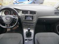brugt VW Golf 1,6 TDI BMT Comfortline 105HK 5d