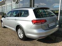 brugt VW Passat 1,6 TDi 120 Comfortl. Variant DSG
