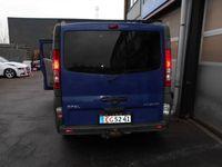brugt Opel Vivaro L1H1 2,0 CDTI 90HK Van 6g