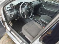 brugt Skoda Rapid 1.2 TSI 86 HK Hatchback
