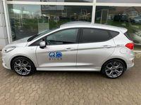 brugt Ford Fiesta 1,5 TDCi ST-Line Start/Stop 85HK 5d 6g