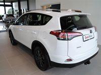 brugt Toyota RAV4 2,0 D-4D T3 4x2 143HK 5d 6g