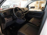 second-hand Toyota Proace Medium 2,0 D Chassis med lad 120HK Van
