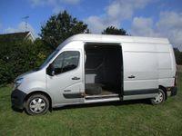 brugt Nissan NV400 L3H3 2,3 DCi DPF Comfort Plus 146HK Van 6g Aut. G