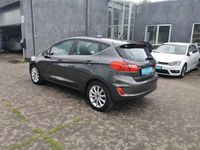 brugt Ford Fiesta 1,0 EcoBoost Titanium Start/Stop 100HK 5d 6g Aut.