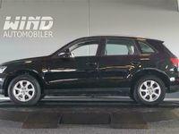 brugt Audi Q5 2,0 TDI DPF Quattro 143HK 5d 6g