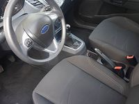 brugt Ford Fiesta 0 (65 HK) Hatchback, 5 dørs Forhjulstræk Manuel