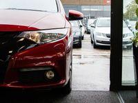 brugt Honda Civic 1,8 i-VTEC Sport Tourer aut.