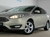 brugt Ford Focus 1,6 TDCi 115 Business stc.