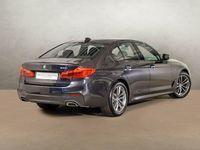 brugt BMW 540 i 3,0 M-Sport aut.