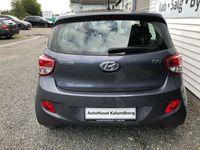 brugt Hyundai i10 1,0 Comfort Air