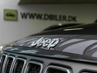 brugt Jeep Renegade 1,3 T 150 Limited DCT
