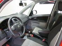 brugt Suzuki SX4 2,0 CombiBack DDiS GL