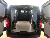 brugt Toyota Proace Long 2,0 D Comfort m/Dobb skydedør 120HK Van 6g