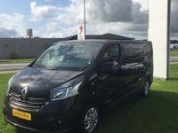 brugt Renault Trafic T29 L2H1 1,6 DCI start/stop 145HK Van 6g