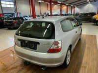 brugt Honda Civic 1,6i ES