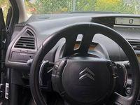 brugt Citroën C4 HDI AUT. 1,6