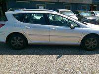 używany Peugeot 407 1,6 HDi ST Sport SW