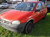 brugt Opel Corsa 1,4 Swing 60HK 3d