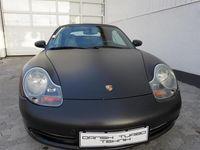 begagnad Porsche 911 Carrera 4 Cabriolet 3,4 4x4 300HK 6g